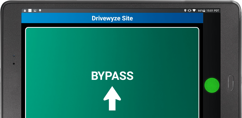 Eleos & Drivewyze Integration
