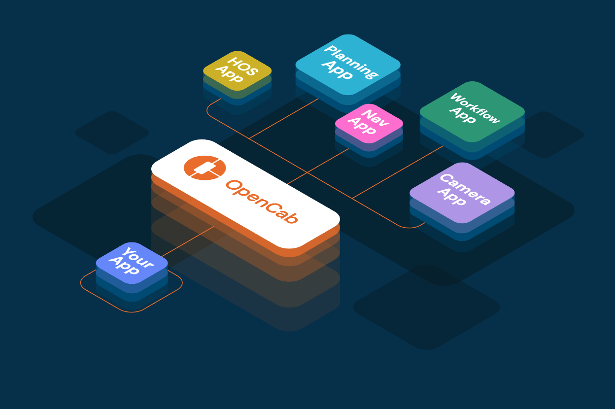 Learn about OpenCab