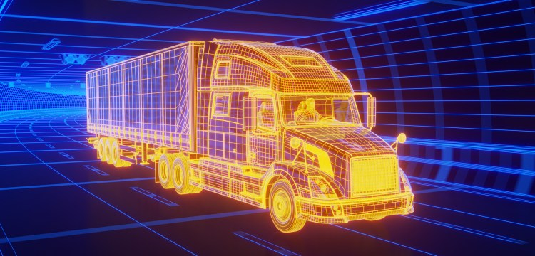 Trucking 2.0: how modular tech is reshaping the trucking industry